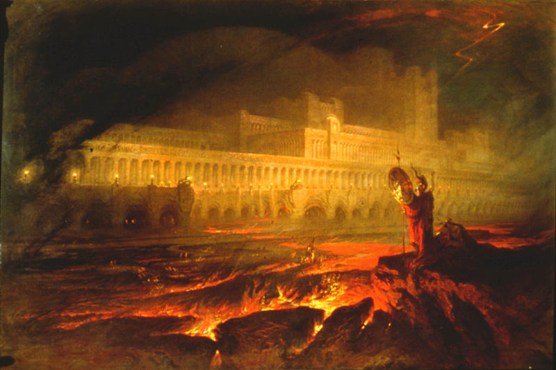 Pandemonium Kingdom Of The Quants 1 Utopia Or Dystopia