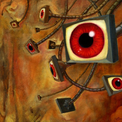 an analysis of dystopia in 1984 by george orwell Check out george orwell's 1984 video sparknote: quick and easy 1984 synopsis, analysis, and discussion of major characters and themes in the novel for more.
