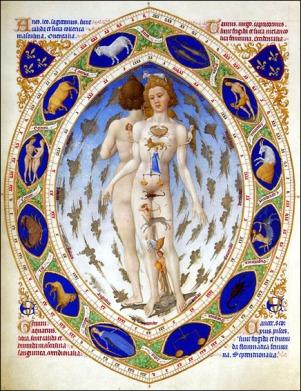 Zodiac Man 1413