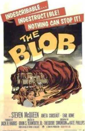 Attack of the Blob