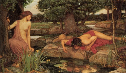 Echo_and_Narcissus