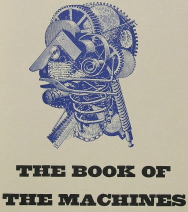 The Book of the Machines
