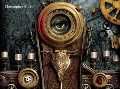 Christopher Gibbs Steampunk