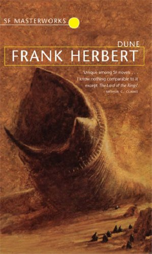 The strange prescience of Frank Herbert's Dune « Utopia or Dystopia