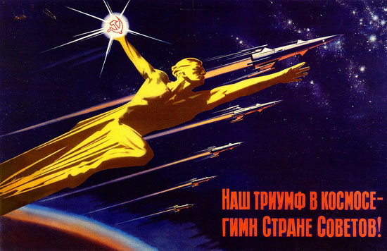 New Soviet Man 2